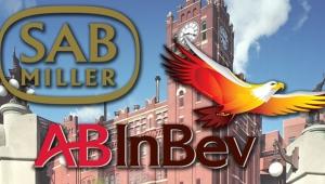 AB InBev aumenta oferta por SABMiller